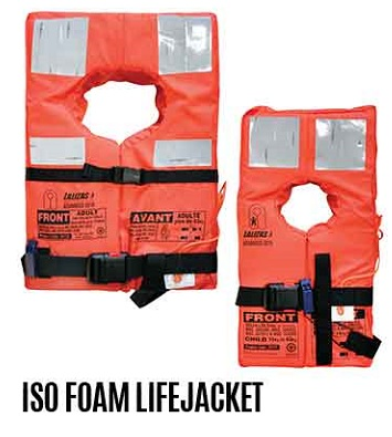 foam-lifejacket