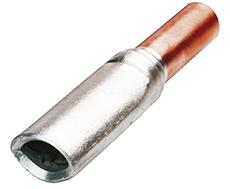 CABAC Bi-Metal 4 Core Round Barrel Links