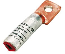 CABAC Bi-Metal 4 Core Sector Lugs