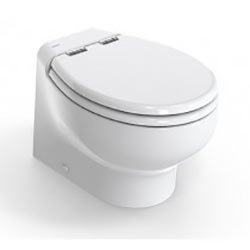 Marine Toilet Systems