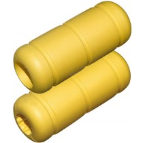 """BACELL FLOWSAFE 4"""" YELLOW"""