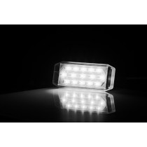 MIU15 UNDERWATER LED WHITE 12V