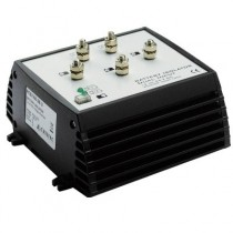 BATTERY ISOLATOR 150A/1 INPUT - 3 BANKS
