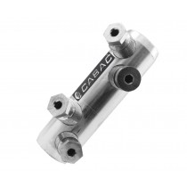 BOLTED AL LINK 185MM2