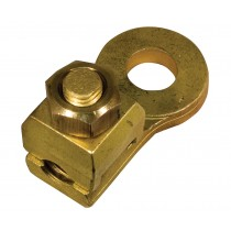 BOLTED COPPER LUG 16MM2