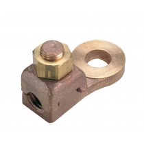 BOLTED COPPER ALLOY LUG 150-185MM2